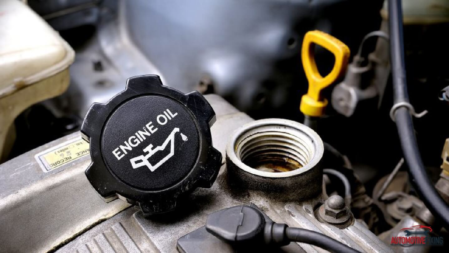 Types Of Oil For Cars >> The Best Motor Oil Guide Types And Specifications