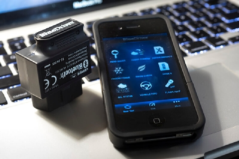 Bluetooth OBD2 Scanner - diagnose Your car with Your phone